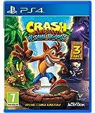 Crash Bandicoot N. Sane Trilogy - Playstation 4 PS4