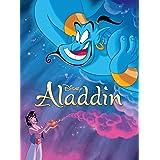 Aladdin (Disney Storybook (eBook))