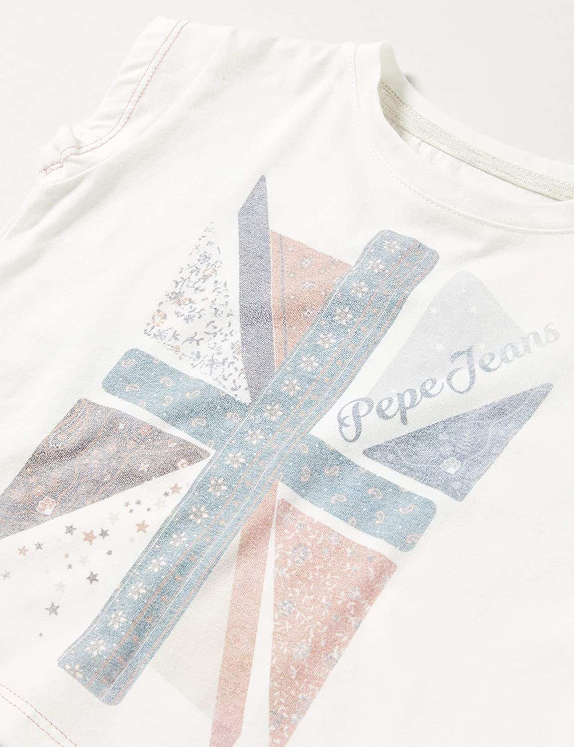 Pepe Jeans Girls Cassiopea T-Shirt