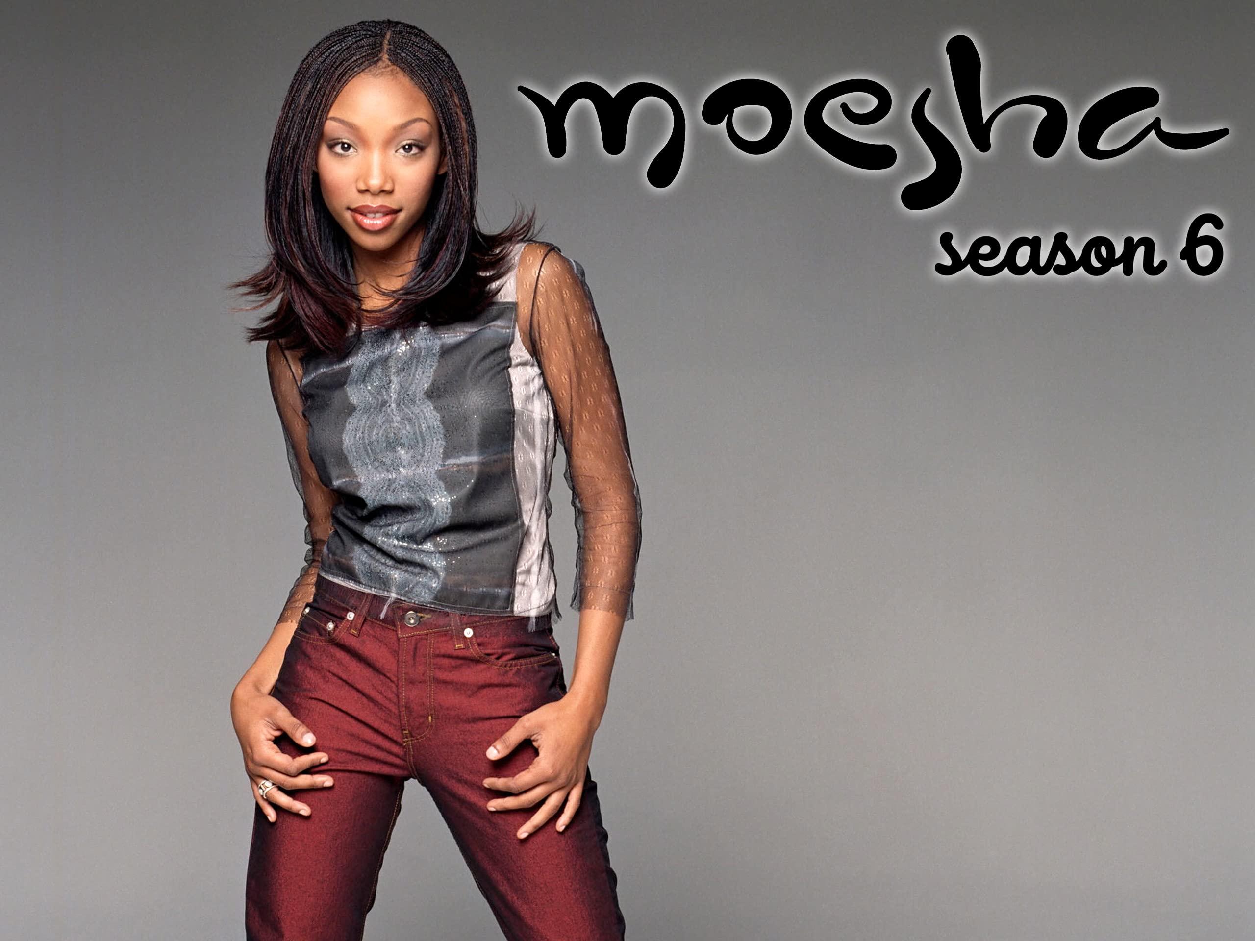 Moesha on Amazon Prime Video UK