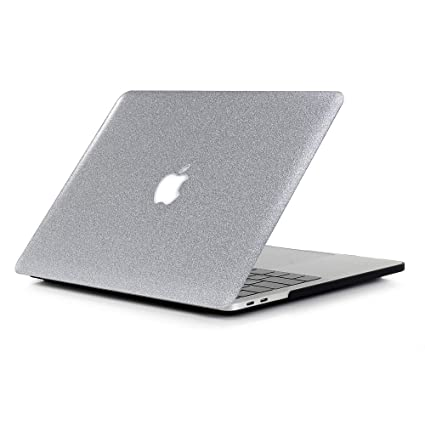 buy online 5342b ab062 MacBook Air 13 inch Case 2017-2010 Version (Old Model: A1369/A1466) - AOGGY  [Sparkly Series] Plastic Hard Shell for Apple Laptop MacBook Air 13 Case -  ...