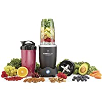 NutriBullet Balance Bluetooth Enabled Blender (Black)