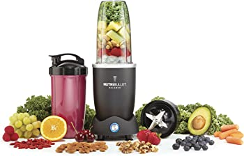 NutriBullet Balance Smoothies Blender