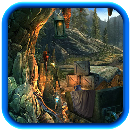 Spiritbound Stone - Hidden Objects Free Game