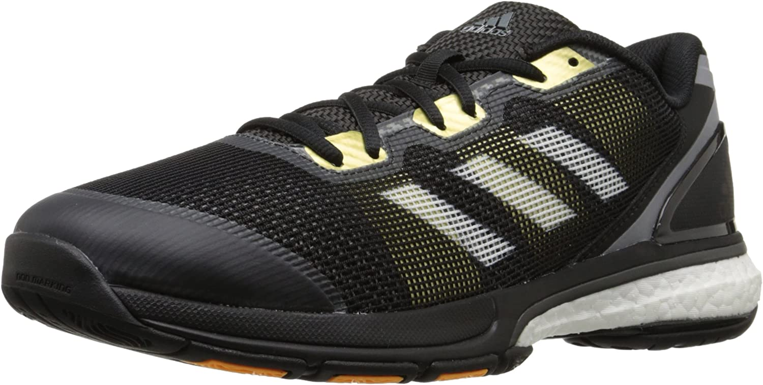 adidas Performance Men's Stabil Boost II Volleyball Shoe