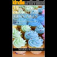 Recetas Sencillas Cupcakes: Las 10 mejores recetas de Cupcakes