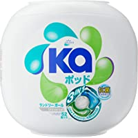 Ka Universal 3-in-1 Laundry Capsules (52 Pieces),