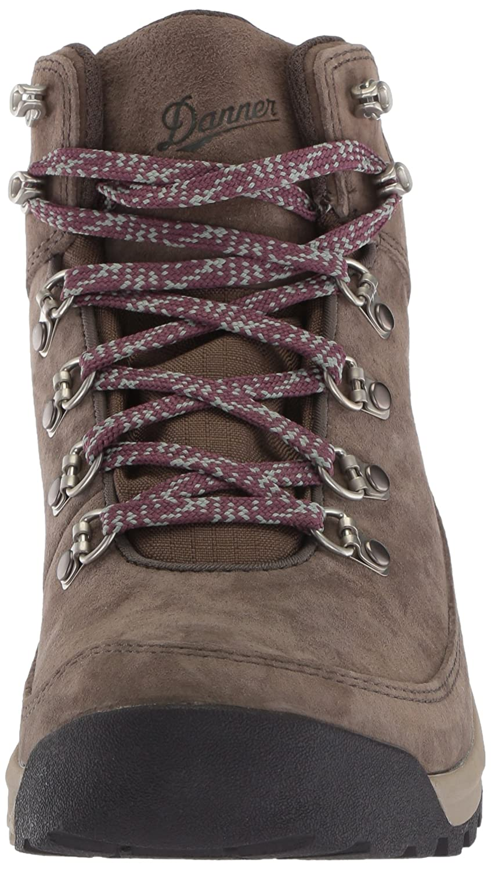 Danner Women's Adrika Hiker B(M) Hiking Boot B074KK2RLH 5.5 B(M) Hiker US Ash 02d37d
