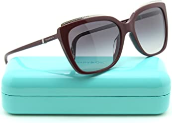 df6320ede3c Tiffany   Co. TF 4135-B-F Women Square Asian Fit Sunglasses