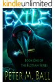 Exile (The Flotsam Series Book 1)
