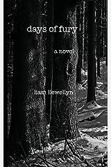 Days of Fury Paperback