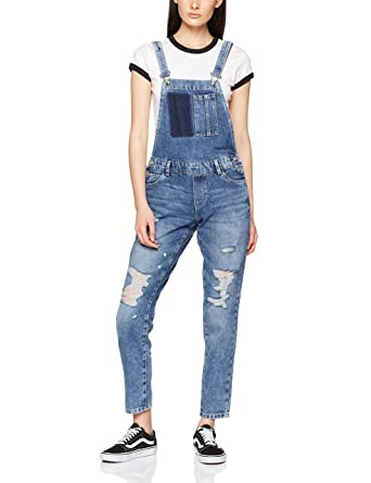 Womens Onlkim Witty DNM Overall PIM Dungarees Only Brand New Unisex Cheap Price Outlet Store Cheap Price 100% Original Sale Online Free Shipping Huge Surprise Sale Wiki VHttPYw2