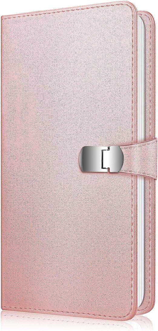 Fintie Brieftasche Mini Fotoalbum Für Fujifilm Instax Elektronik