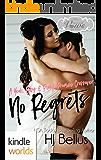 Passion, Vows & Babies: No Regrets (Kindle Worlds Novella)