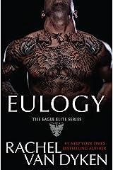 Eulogy (Eagle Elite Book 9) Kindle Edition