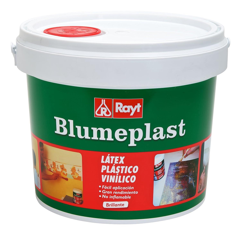 RAYT-BLUMEPLAST 156-23-Imprimació n, sellador de superficies-5 kg Laboratorios Rayt S.A.