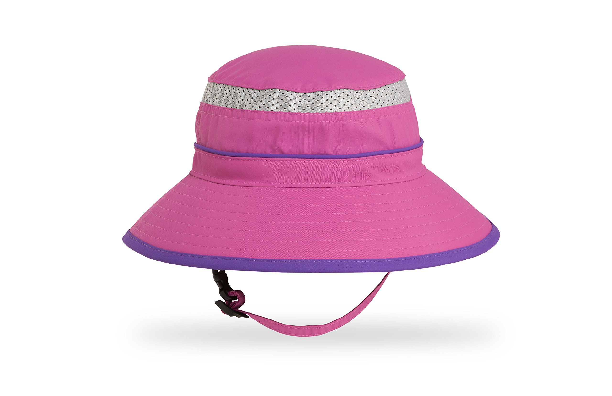Sunday Afternoons Kids Fun Bucket Hat, Blossom, Medium