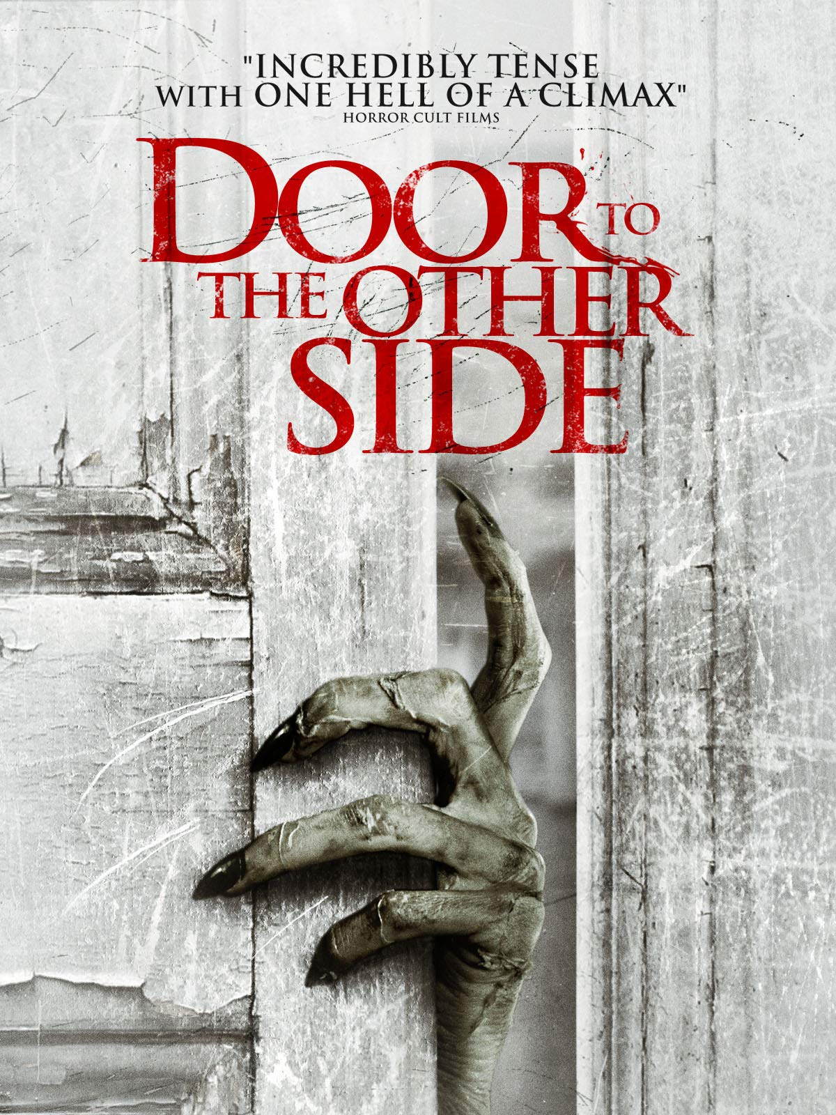 Door to the Other Side