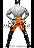 Of Gods and Monsters: Menoetius
