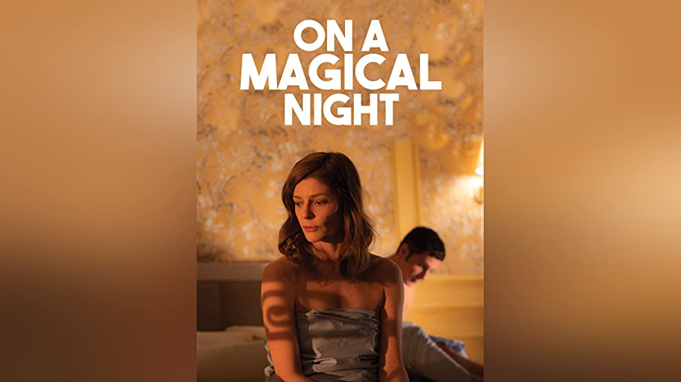On A Magical Night