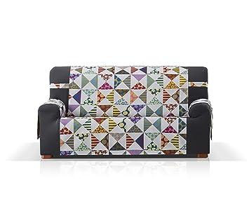 Agatha Ruiz de la Prada cubre sofa Dream, tamaño 2 plazas ...
