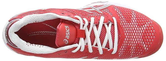 ASICS Damen Gel Solution Speed 2 Tennisschuhe