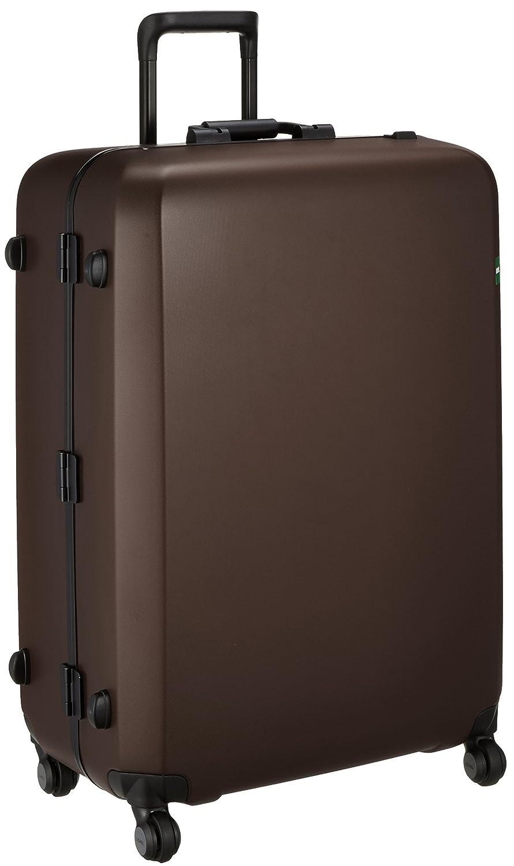 [ロジェール] スーツケース 保証付 100L 73cm 5.5kg RANDO-F-L B0791Y2L5K チョコ チョコ