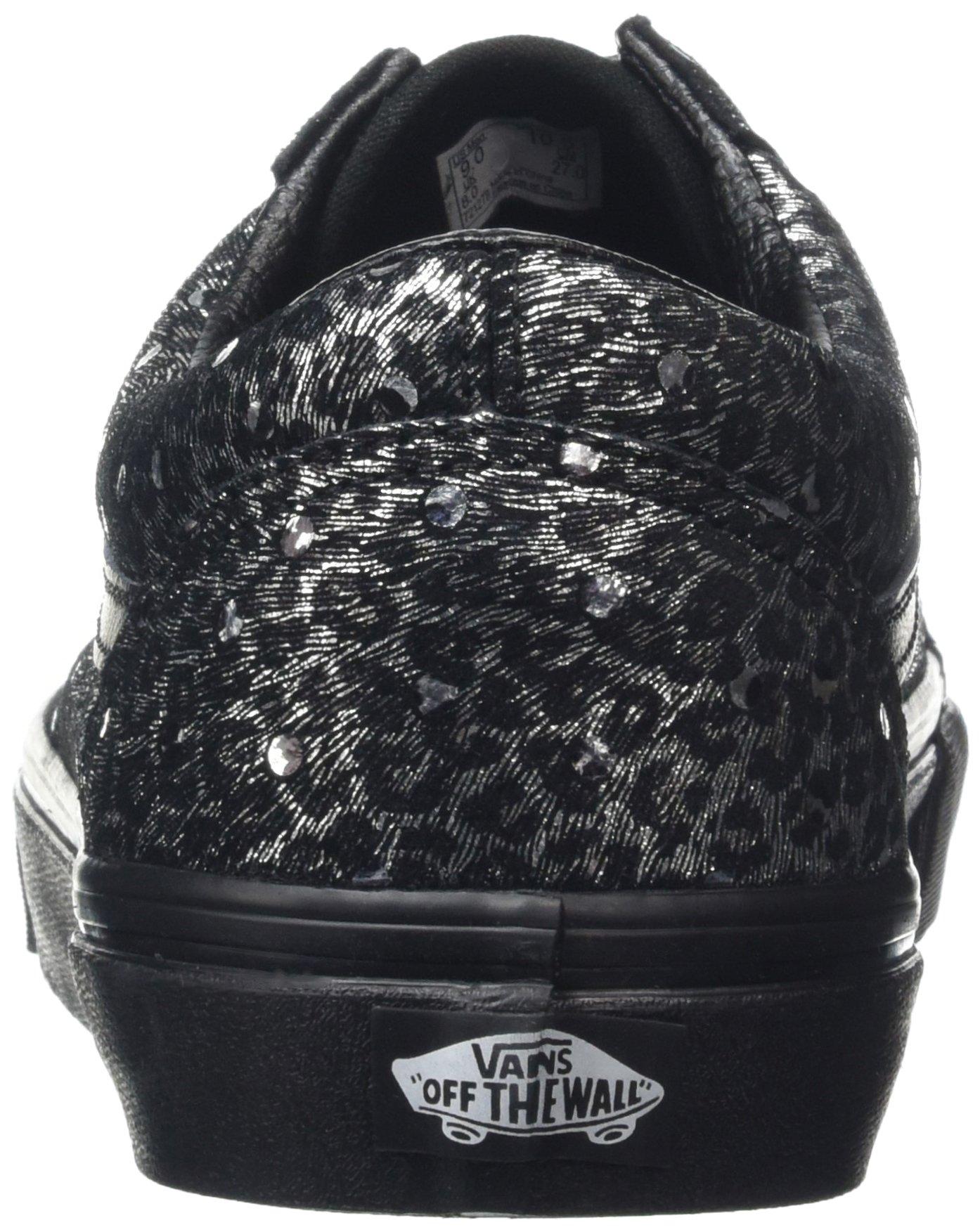 Vans Unisex Old Skool Skate Sneakers (8) by Vans (Image #2)