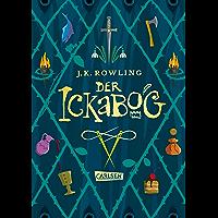 Der Ickabog (German Edition) book cover