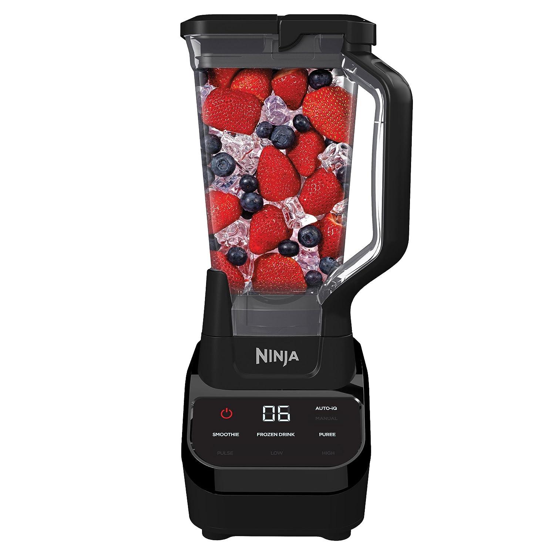 Ninja Ct610 Blender 72 Oz Black: Amazon