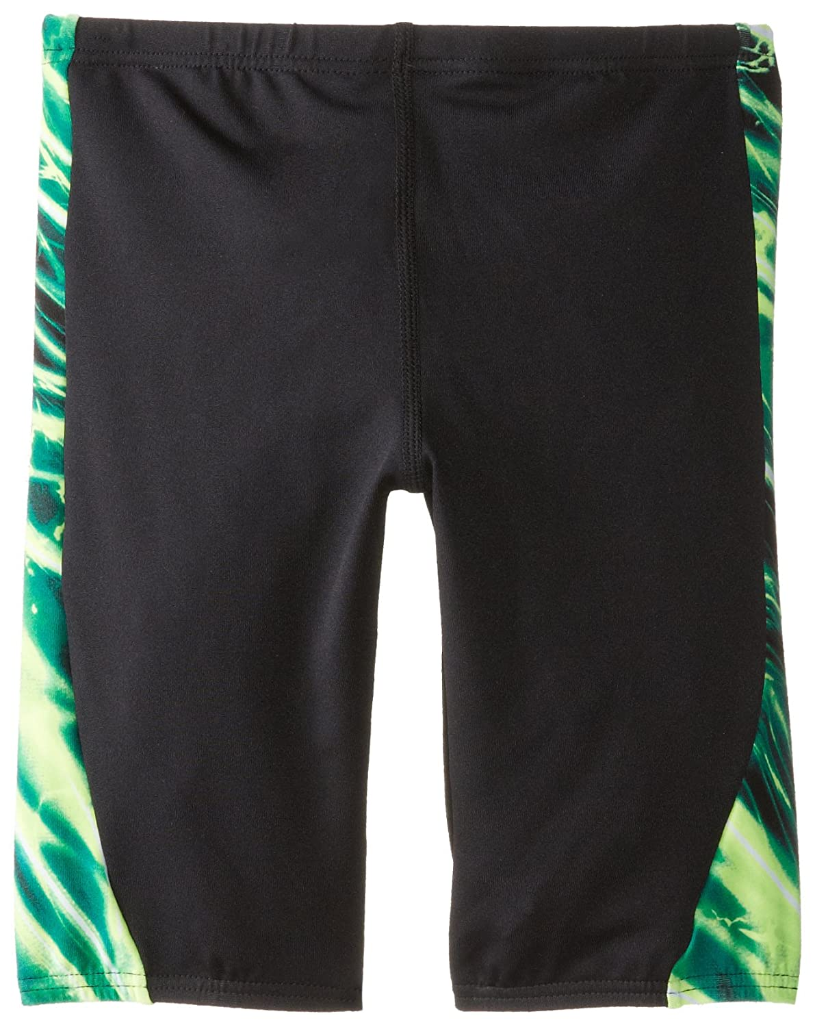 TYR SPORT Boy's Nexus Legend Splice Jammer Swimsuit TYR SPORT INC SNX7Y-P