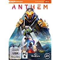Anthem - Standard Edition | PC Origin - Instant Access