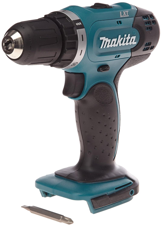 No Batteries Included Makita DDF343Z 14.4 Li-ion LXT Drill Driver