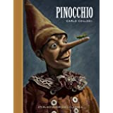 Pinocchio (Sterling Unabridged Classics)