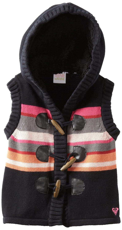 Roxy Little Girls Twinkle Sweater Vest