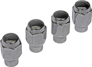 Dorman 711-300 Wheel Nuts Pack of 4