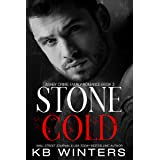 Stone Cold (Ashby Crime Family Romance Book 2)