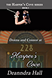 Donna and Connor at 228 Harper's Cove (Harper's Cove Series Book 3)