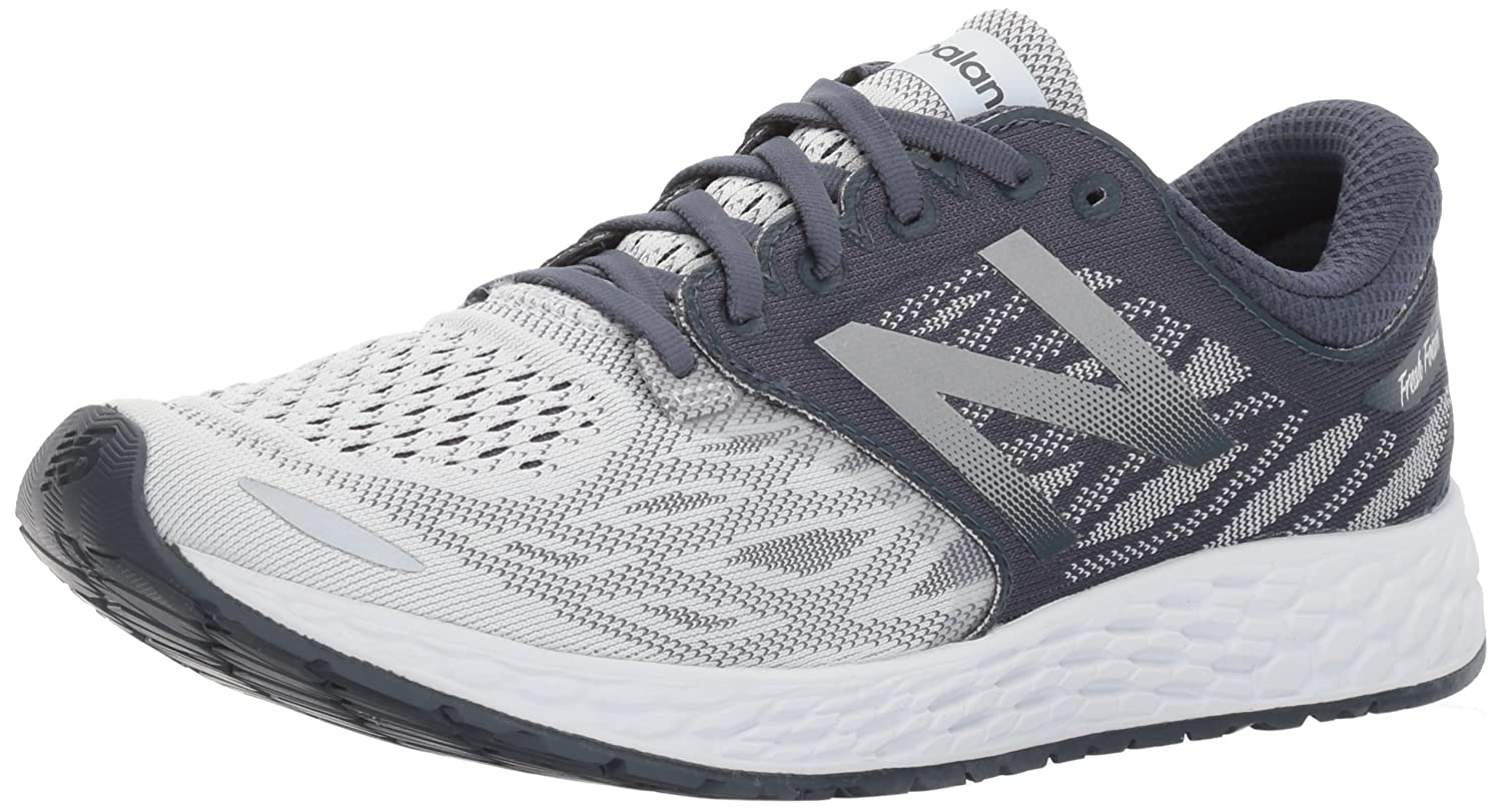 New Balance Fresh Foam Zante V3, Zapatillas de Running Mujer 37.5 EU|Multicolor (Thunder/Arctic Fox)