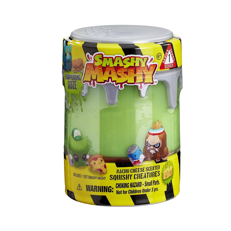 Smashy Mashy