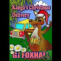 Kanga's Christmas Delivery