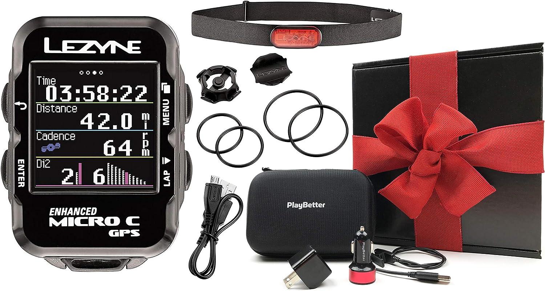Retractable Lezyne Mini GPS Cable Portable Sync Cable for Lezyne Mini GPS miniSync BoxWave