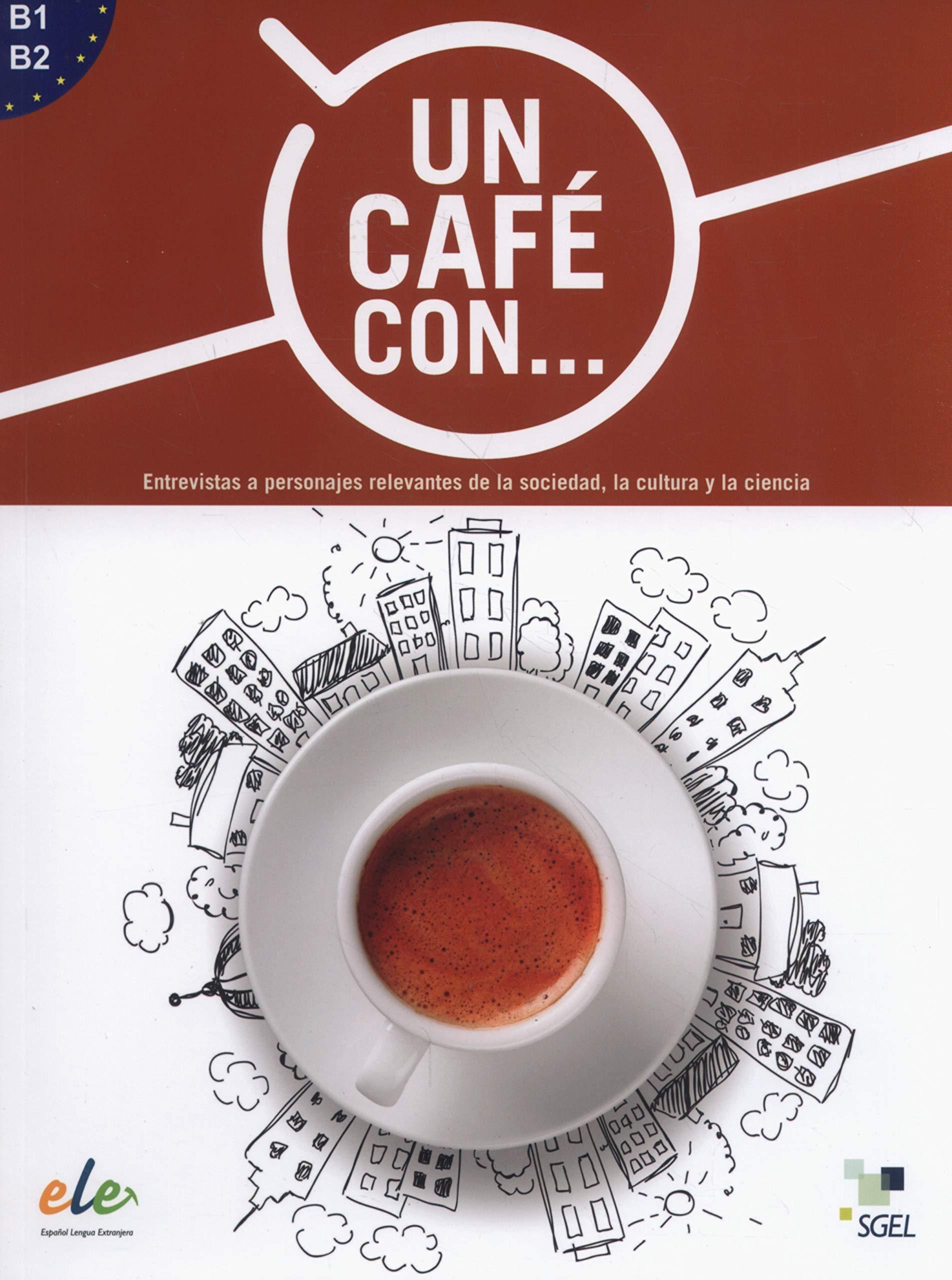 Un café con...: Amazon.es: Maria Luisa de Prada Segovia ...