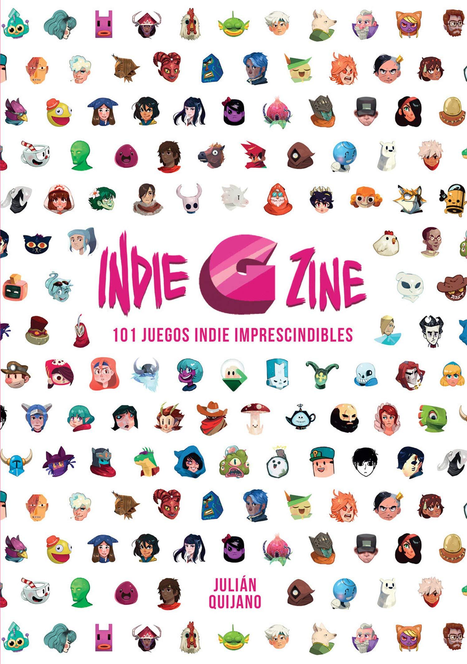 IndieGzine: 101 Juegos indie imprescindibles (Ensayo ...