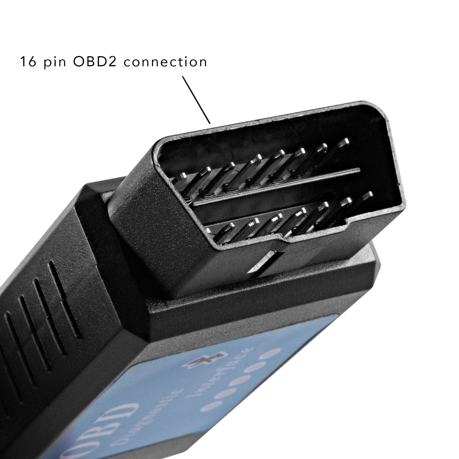 Kobra WiFi OBD Scan Tool OBD Scanner (Android Devices Only) by KOBRA Products (Image #2)