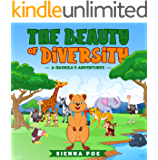 The Beauty of Diversity (A quokka's adventures): An Adorable Children's Book about Diversity and Teamwork that Will…