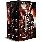 Legion Series Collection 1: Books 1-3