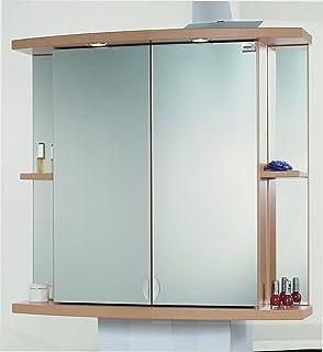 Palettenmobel Spiegelschrank Aus Europaletten Badezimmerspiegel