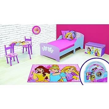 Jemini Chambre complète 9 en 1 Princesses Disney: Amazon.fr ...