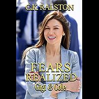 Fears Realized: Gigi & Cole (English Edition)